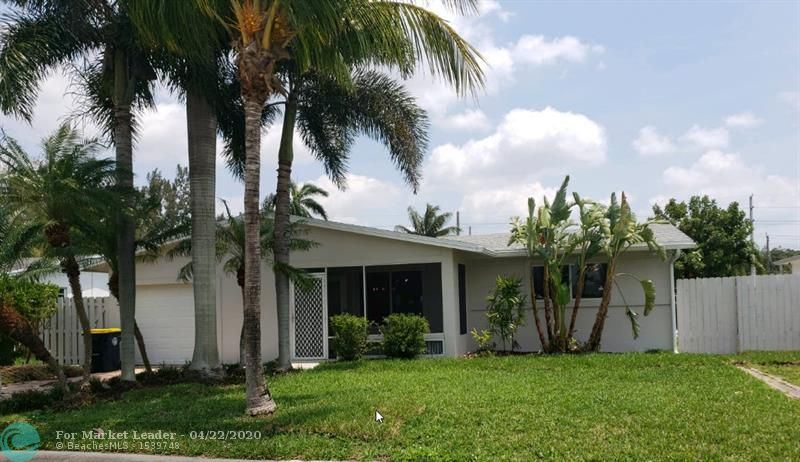 4520 SW 42nd Ter, Fort Lauderdale, FL 33314 - #: F10226109