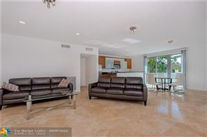 Photo of 561 NE 15th Ave #561, Fort Lauderdale, FL 33301 (MLS # F10119110)