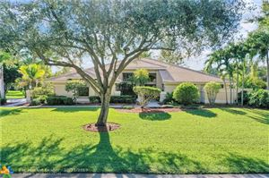 Photo of 7901 W Upper Ridge Dr, Parkland, FL 33067 (MLS # F10200110)