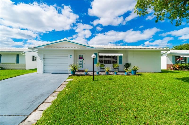 8951 NW 12th Pl, Plantation, FL 33322 - #: F10282110