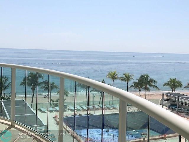 Photo of 3410 Galt Ocean Dr #406-N, Fort Lauderdale, FL 33308 (MLS # F10300110)