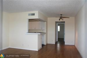 Photo of 1400 NE 54th St #306, Fort Lauderdale, FL 33334 (MLS # F10133111)