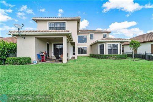 Tiny photo for 8971 Lakeview Pl, Parkland, FL 33076 (MLS # F10288111)