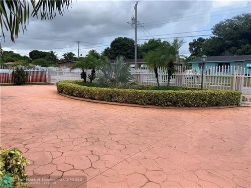Photo of Listing MLS f10241112 in 17230 NW 47th Ct Miami Gardens FL 33055