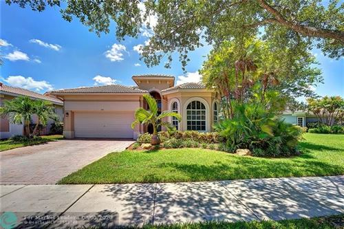 Photo of 7184 NW 116TH WAY, Parkland, FL 33076 (MLS # F10242112)