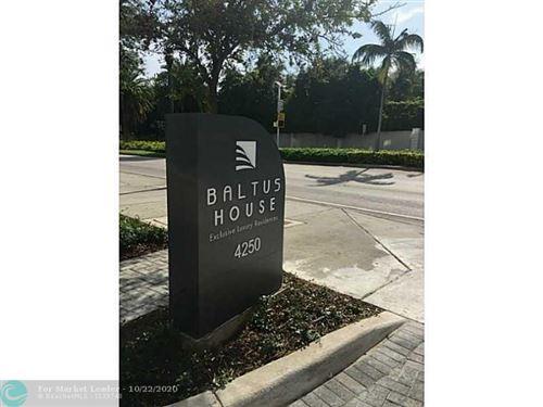 Photo of 4250 Biscayne Blvd #1418, Miami, FL 33137 (MLS # F10255112)