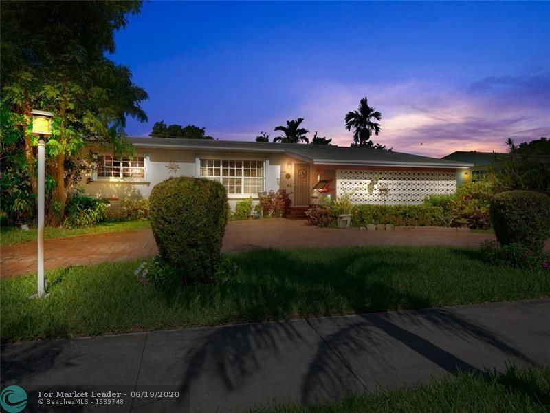15530 NW 2nd Ct, Miami, FL 33169 - MLS#: F10234112
