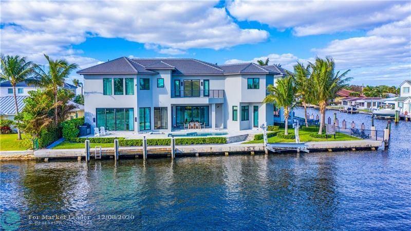 1655 SE 6th St, Deerfield Beach, FL 33441 - #: F10248112