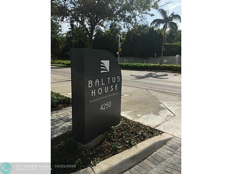 4250 Biscayne Blvd #1418, Miami, FL 33137 - #: F10255112