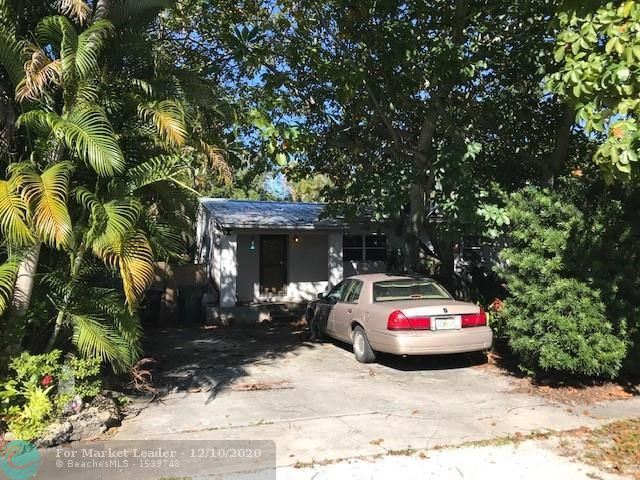 735 NW 18th St, Fort Lauderdale, FL 33311 - #: F10262112