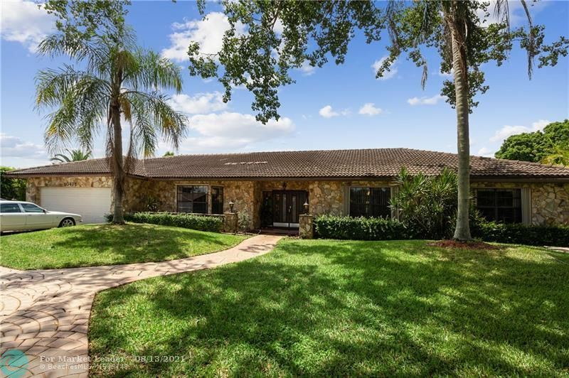 10477 NW 4th St, Coral Springs, FL 33071 - #: F10295112