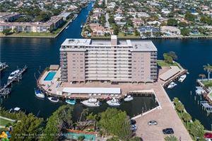 Photo of 1160 Hillsboro Mile #205, Hillsboro Beach, FL 33062 (MLS # F10176113)