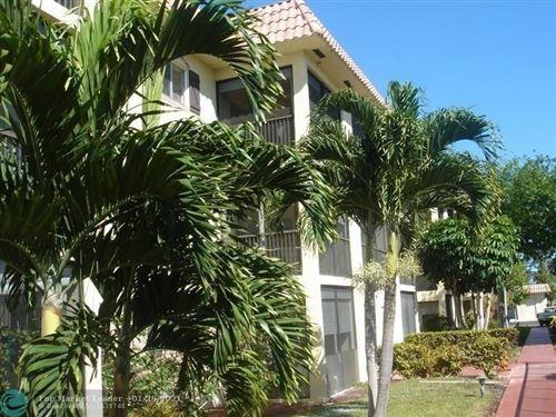 Photo of 259 S Cypress Rd #537, Pompano Beach, FL 33060 (MLS # F10268113)