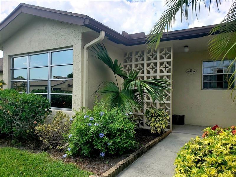 5180 Nesting Way #A, Delray Beach, FL 33484 - MLS#: F10277113