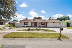 Photo of 6930 SW 15th St, Plantation, FL 33317 (MLS # F10203114)