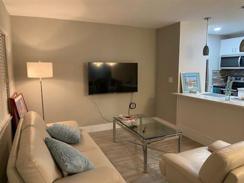 Photo of 4658 Bougainvilla Dr #62, Lauderdale By The Sea, FL 33308 (MLS # F10278114)