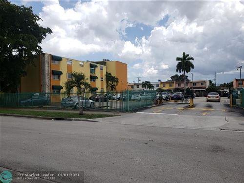 Photo of 666 W 81st St #129, Hialeah, FL 33014 (MLS # F10299114)
