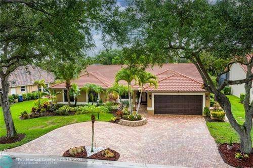 Photo of 5264 NW 89th Dr, Coral Springs, FL 33067 (MLS # F10289115)