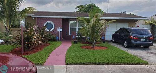 Photo of Miami, FL 33169 (MLS # F10295115)