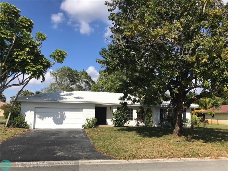 Photo of 11515 NW 31st St, Coral Springs, FL 33065 (MLS # F10284115)
