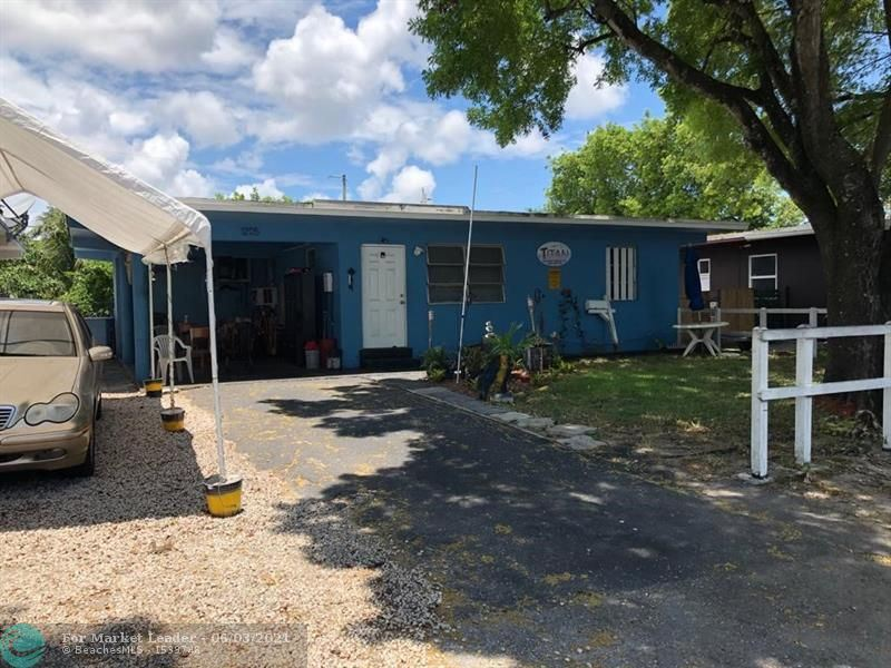 1205 NW 3rd St, Fort Lauderdale, FL 33311 - #: F10287115