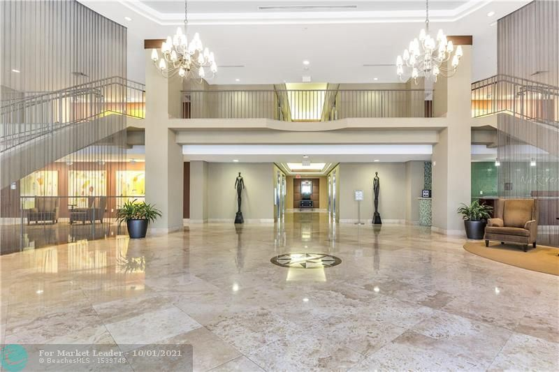 Photo of 511 SE 5th Ave #2408, Fort Lauderdale, FL 33301 (MLS # F10302115)