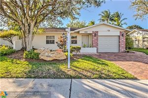 Photo of 6741 NW 22nd Ter, Fort Lauderdale, FL 33309 (MLS # F10154116)