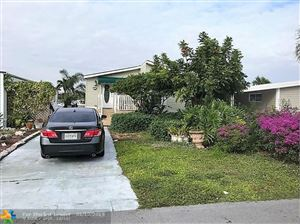 Photo of 2961 Lakeshore Dr, Fort Lauderdale, FL 33312 (MLS # F10157116)