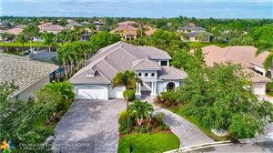 Photo of 12642 NW 68th Dr, Parkland, FL 33076 (MLS # F10180116)