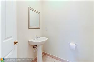 Tiny photo for 12642 NW 68th Dr, Parkland, FL 33076 (MLS # F10180116)