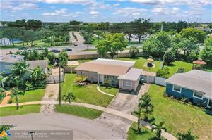 Photo of 7340 NW 1st St, Pembroke Pines, FL 33024 (MLS # F10194116)