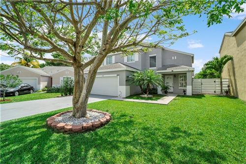 Photo of 14512 SW 137th Path, Miami, FL 33186 (MLS # F10281116)