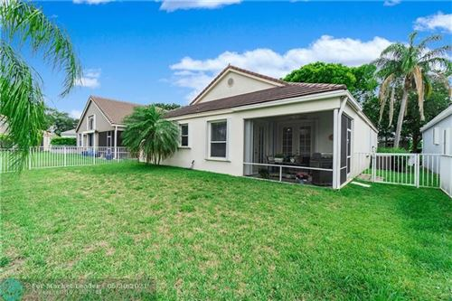 Tiny photo for 6534 NW 80th Dr, Parkland, FL 33067 (MLS # F10285116)