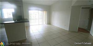 Photo of 9625 NW 1st Ct #306, Pembroke Pines, FL 33024 (MLS # F10175117)