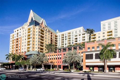 Photo of 110 N FEDERAL HWY #511, Fort Lauderdale, FL 33301 (MLS # F10230117)