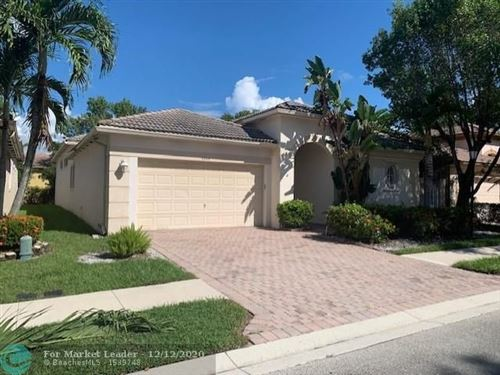 Photo of 5808 NW 122nd Dr, Coral Springs, FL 33076 (MLS # F10251117)