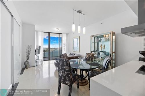 Photo of 1100 Biscayne Blvd #2704, Miami, FL 33132 (MLS # F10306117)