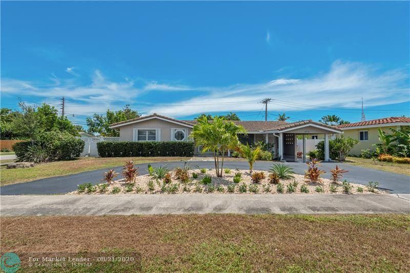 5710 NE 21st Dr, Fort Lauderdale, FL 33308 - #: F10245117