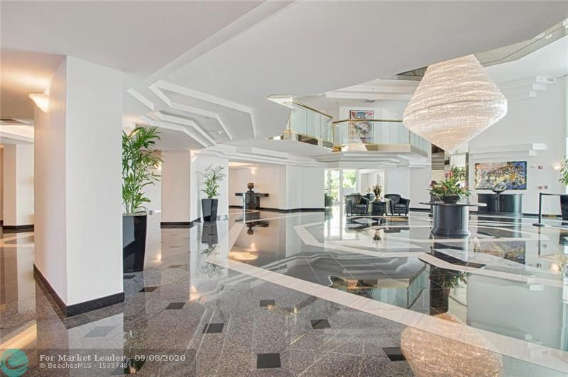 Photo of 1700 S Ocean Blvd #2A, Lauderdale By The Sea, FL 33062 (MLS # F10247117)