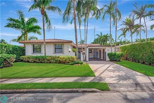 Photo of 912 Avocado Isle, Fort Lauderdale, FL 33315 (MLS # F10260118)