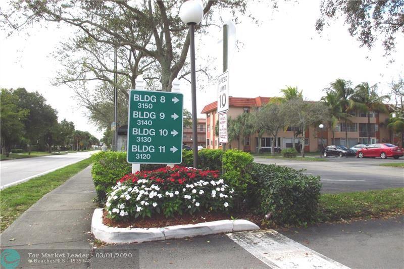 3130 Holiday Springs Blvd #304, Margate, FL 33063 - #: F10219118