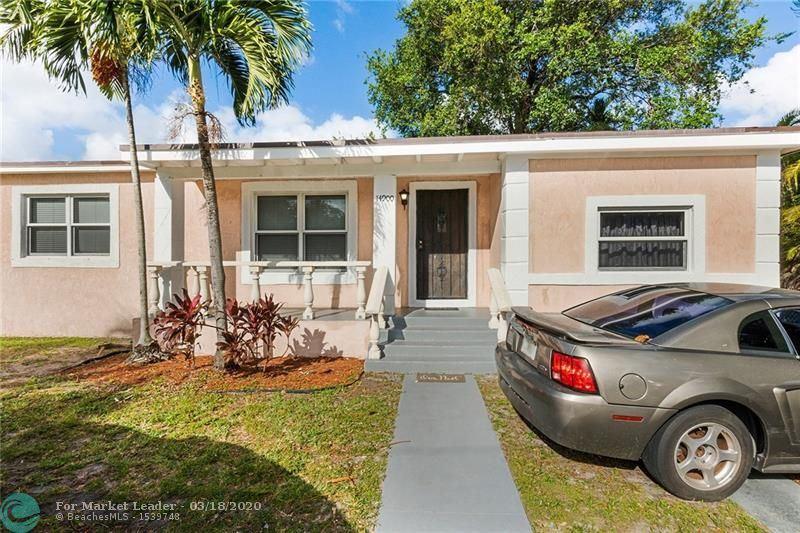 14900 NW 11th Ave, Miami, FL 33168 - MLS#: F10222118