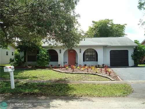 Photo of Listing MLS f10230119 in 2438 NW 108th Ter Sunrise FL 33322