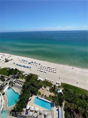 Photo of 17315 Collins Ave #2002, Sunny Isles Beach, FL 33160 (MLS # F10299119)