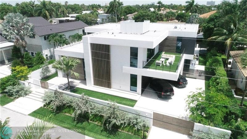 31 Pelican Dr, Fort Lauderdale, FL 33301 - #: F10236119