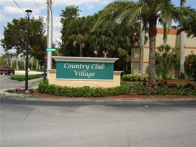 16300 Golf Club Rd #202, Weston, FL 33326 - #: F10269119
