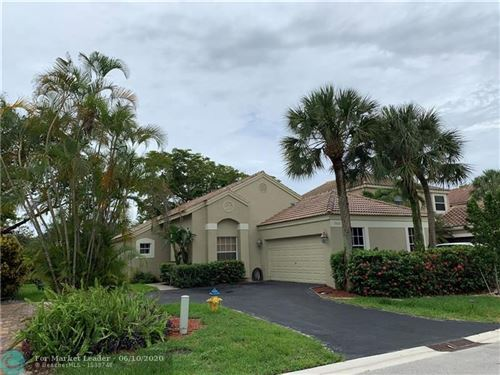 Photo of 7610 NW 61st Ter, Parkland, FL 33067 (MLS # F10233120)