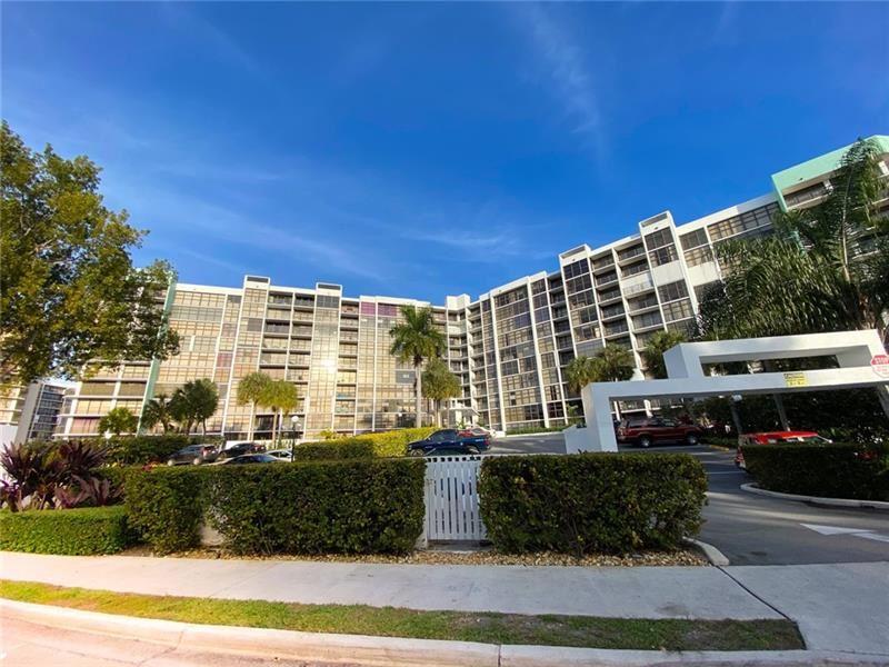 400 Leslie Dr #507, Hallandale Beach, FL 33009 - MLS#: F10269120