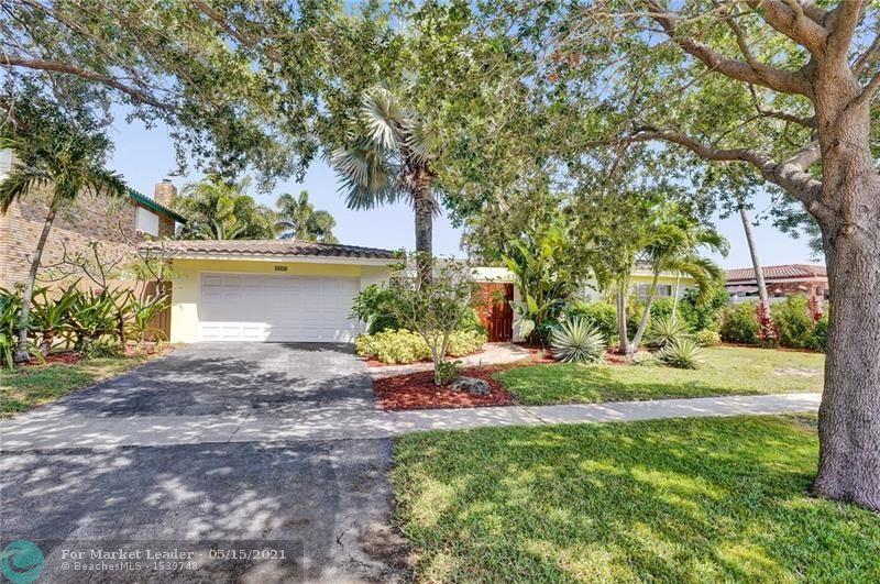 5930 NE 22nd Ave, Fort Lauderdale, FL 33308 - #: F10284120