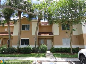 Photo of 766 NW 91st Ter, Plantation, FL 33324 (MLS # F10180121)